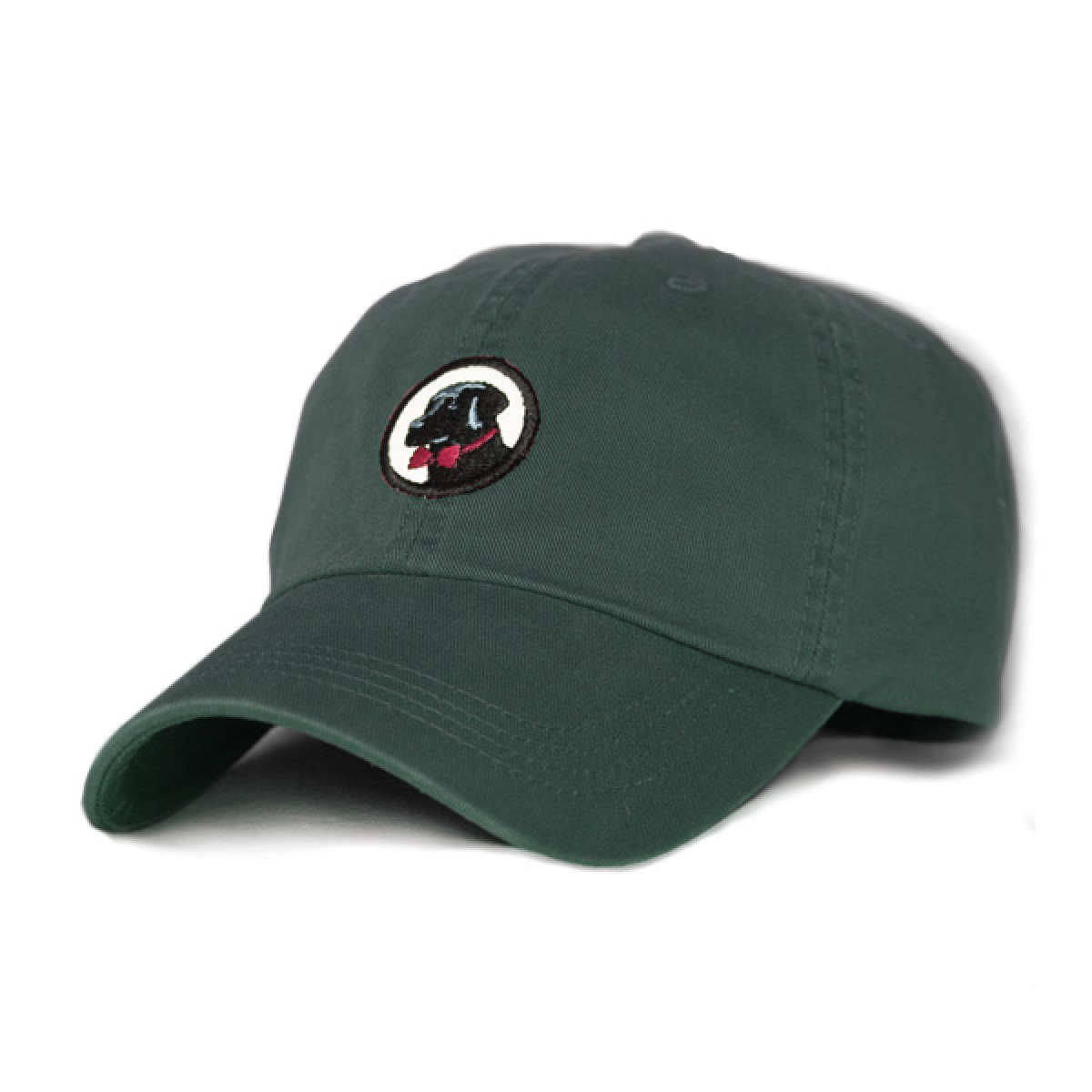 Frat Hat Hunter Green
